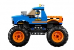LEGO® City 60180 - Monster truck